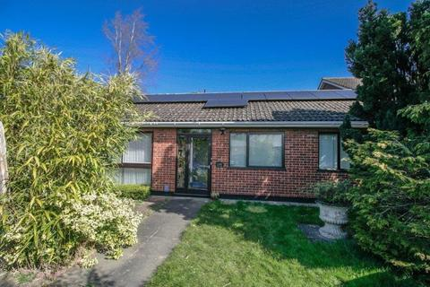 3 bedroom detached bungalow for sale - Chartwell Court, Norwich