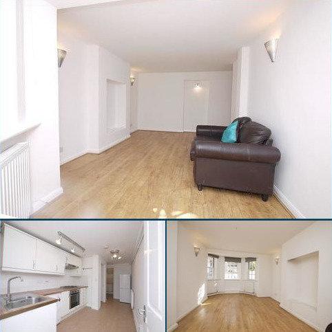 1 bedroom maisonette to rent - THISTLEWAITE ROAD, Hackney LONDON. E5