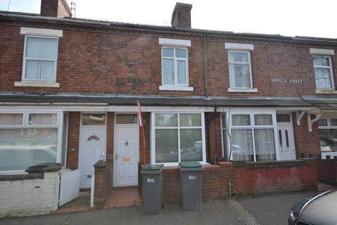 2 bedroom terraced house to rent - Neville St, Oakhill