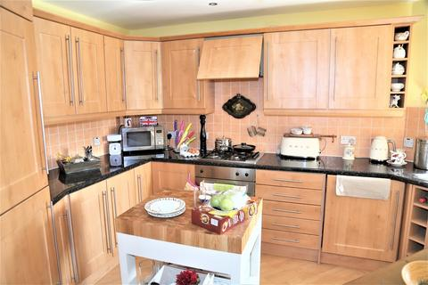 2 bedroom apartment for sale - Flat 6, 918 Hyde Road