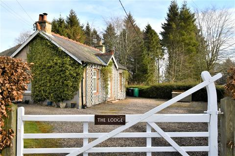3 bedroom detached house to rent - The Lodge, Mountquhanie, Cupar, Fife, KY15