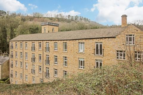 1 bedroom flat to rent - Heritage Mill, Brook Lane, Golcar