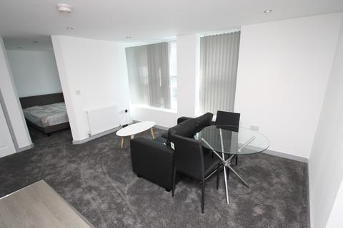 1 bedroom apartment to rent - 102 Ferens Court, 16 - 22 Anlaby Road