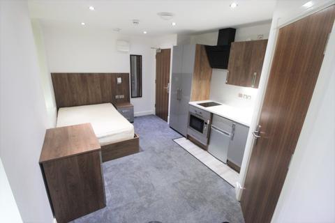 Studio to rent - Victoria House, 44-45 Queens Road, CV1 3EH