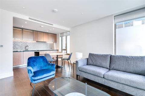 2 bedroom flat to rent - Radley House, 10 Palmer Road, London