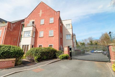 2 bedroom apartment for sale - Station Road, Wylde Green, Sutton Coldfield