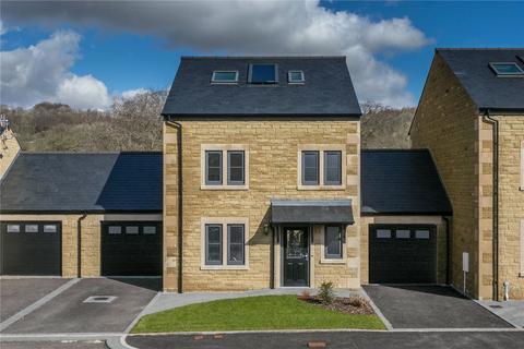 4 bedroom link detached house for sale - Dalesview Close, Clapham, Lancaster, North Yorkshire, LA2