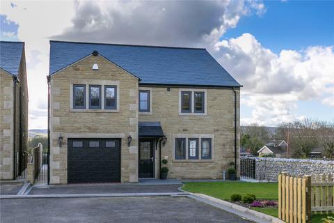 4 bedroom detached house for sale - Dalesview Close, Clapham, Lancaster, North Yorkshire, LA2