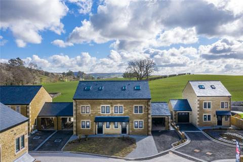 4 bedroom semi-detached house for sale - Dalesview Close, Clapham, Lancaster, North Yorkshire, LA2