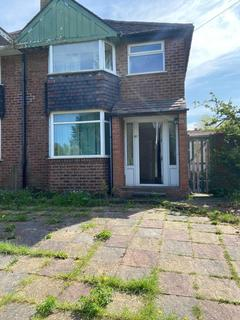 3 bedroom semi-detached house to rent - Stony Lane, Smethwick