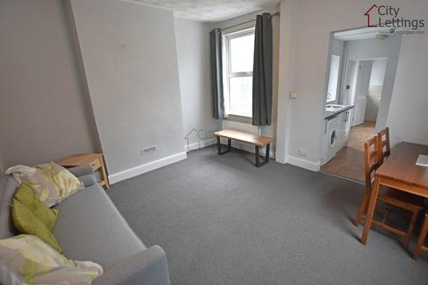 4 bedroom end of terrace house to rent - Kentwood Road, Sneinton