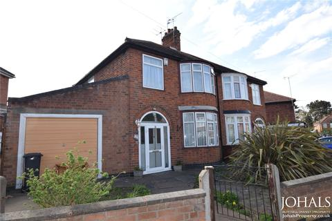 3 bedroom semi-detached house to rent - Parvian Road, Leicester, Leicestershire, LE2