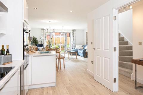 4 bedroom semi-detached house for sale - Darwin Green, Huntingdon Road, Cambridge