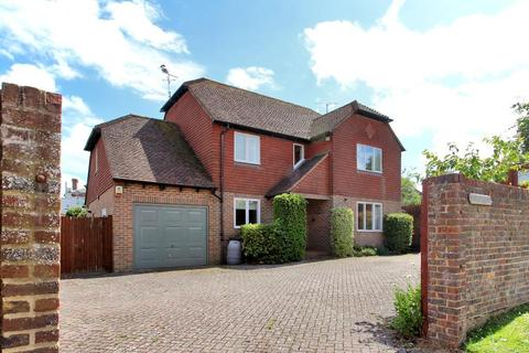 3 bedroom detached house for sale - Rope Walk, Cranbrook, Kent, TN17 3DZ