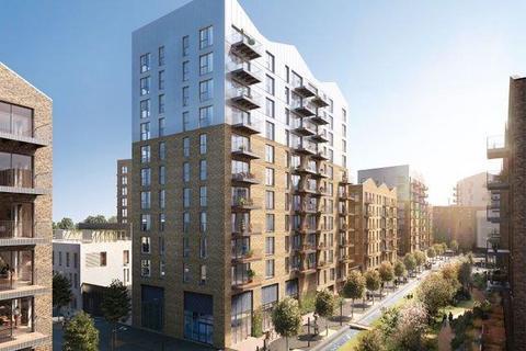 3 bedroom flat for sale - Grove Street, London SE8