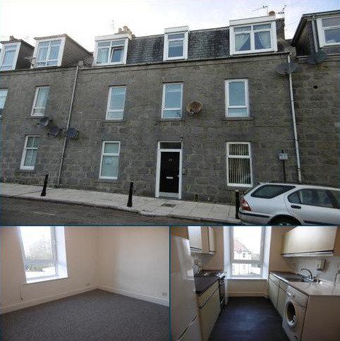 1 bedroom flat to rent - 69d (FFR) Dunbar Street, Aberdeen AB24 3UA