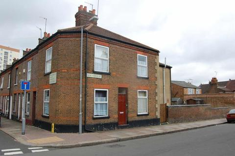 4 bedroom terraced house to rent - Cambridge Street, South Luton, Luton