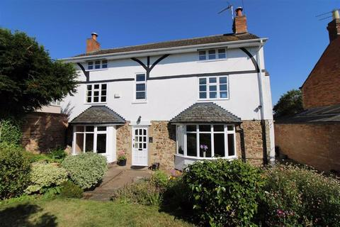 5 bedroom link detached house for sale - Wigston Road, Blaby