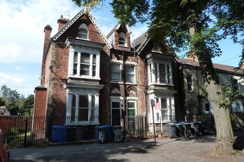 1 bedroom flat to rent - Boulevard, Hull