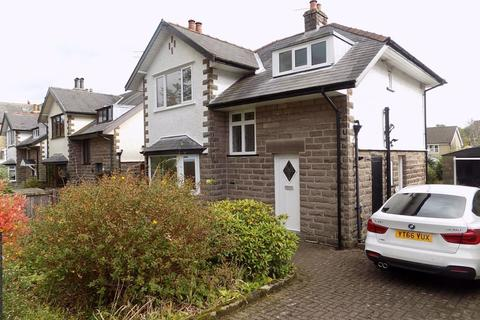 3 bedroom detached house to rent - White Knowle Road, Buxton, Derbyshire