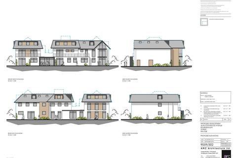 Land for sale - Southwood Avenue, Southbourne, Bournemouth