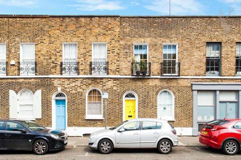 4 bedroom terraced house for sale - Jubilee Street, Whitechapel, London