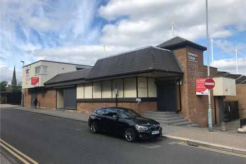 Office for sale - The Hub, Eastwood Lane, Rotherham, South Yorkshire, S65 1EG