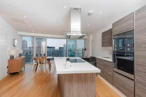 2 bedroom flat - Arena Tower, 25 Crossharbour Plaza, LONDON,, London E14