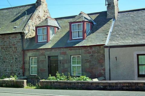 3 bedroom terraced house for sale - Wilton Cottage, Main Street East End, Chirnside TD11 3XR