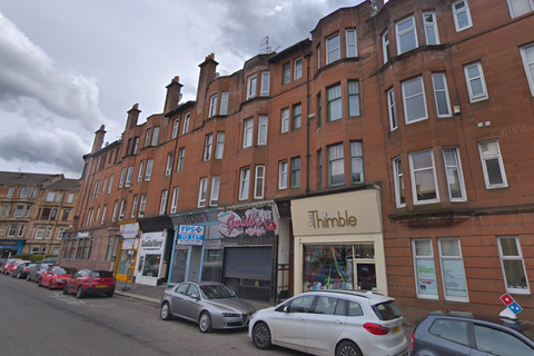 1 bedroom flat to rent - Coustonholm Road, Shawlands