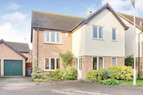 4 bedroom detached house for sale - Caswell Mews, Chelmsford, CM2 6UQ