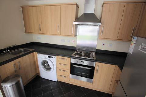 2 bedroom ground floor flat to rent - Monticello Way, Bannerbrook Park, Coventry, CV4 9WN