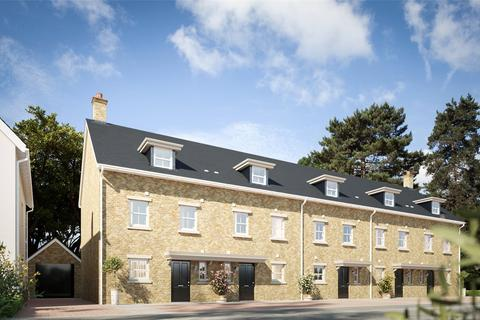 4 bedroom end of terrace house for sale - Aurum Green Avenue, Chineham, Hampshire, RG24