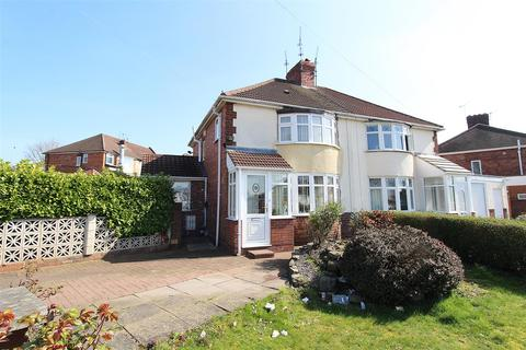 3 bedroom semi-detached house for sale - Inchlaggan Road, Wolverhampton, WV10 9QZ