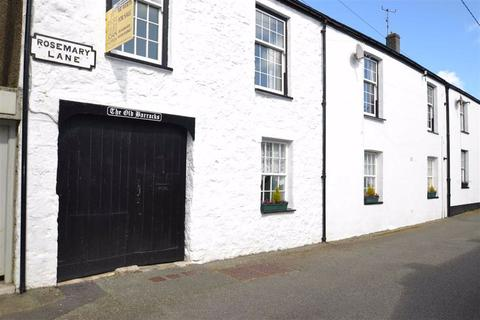 1 bedroom flat for sale - Rosemary Lane, Beaumaris, Anglesey