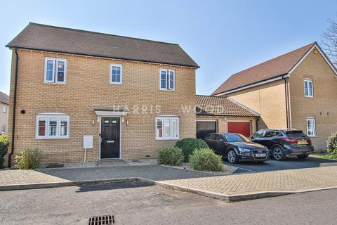 3 bedroom detached house for sale - Foundation Way, Colchester, CO2