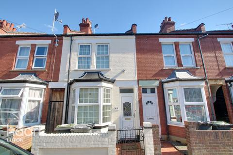 3 bedroom terraced house for sale - Newcombe Road, Luton