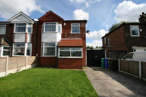3 bedroom semi-detached house to rent - Ringwood Avenue, Manchester, Greater Manchester, M12
