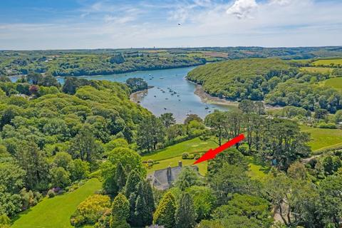 5 bedroom country house for sale - Budock Vean, Helford River, South Cornwall