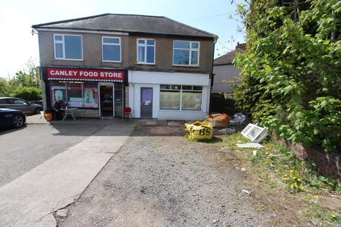 Retail property (out of town) to rent - Burnsall Road, Coventry, CV5 6BU