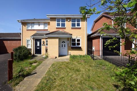 2 bedroom semi-detached house for sale - Newmarsh Road, Central Thamesmead