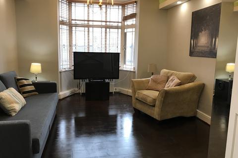 2 bedroom flat - 191 Queensway , Bayswater, Hyde Park, London  W2