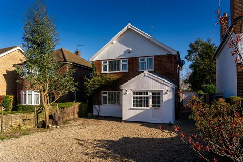 3 bedroom detached house for sale - Sprowston, NR7