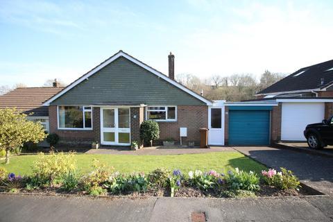 3 bedroom semi-detached bungalow for sale - Tyrrell Road, Tiverton