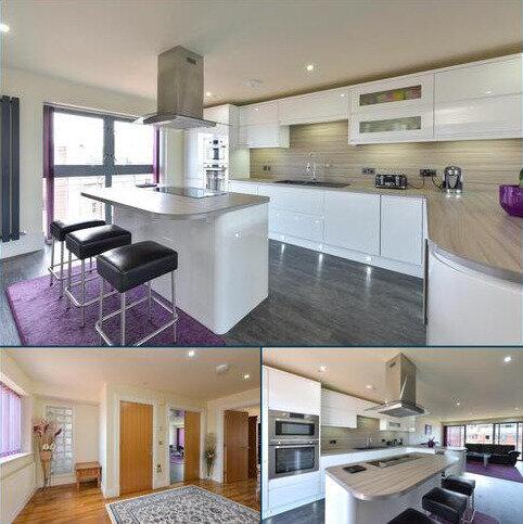 3 bedroom flat for sale - 25 Sheepcote Street, Birmingham, West Midlands, B16