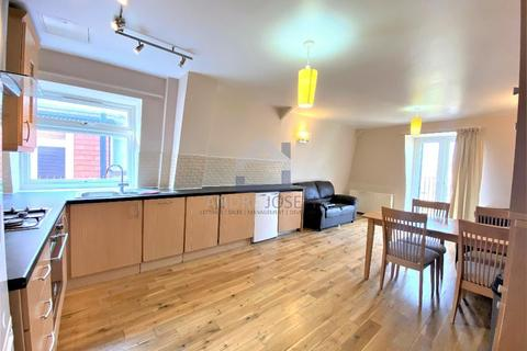4 bedroom flat to rent - Farnan Road, Streatham, SW16 2EX