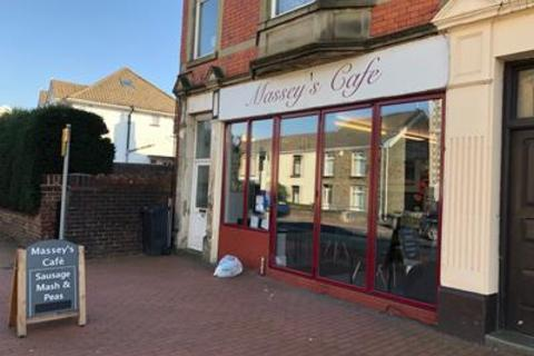 Shop for sale - 163 New Road, Skewen, Neath, SA10