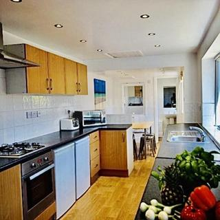 6 bedroom house share to rent - Chelmsford Street