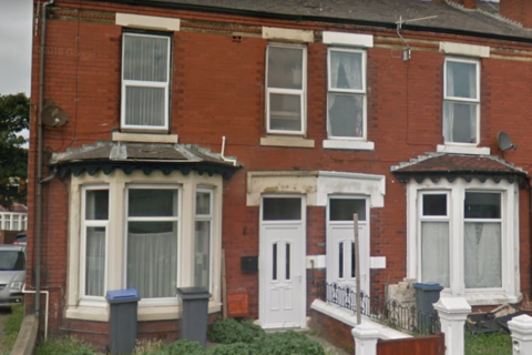 1 bedroom flat to rent - 134 Highfield Road BLACKPOOL FY42HH
