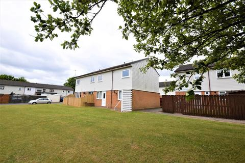 4 bedroom semi-detached house to rent - Cheviot Place, Peterlee, County Durham, SR8 2PG
